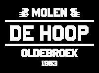 Molen De Hoop Oldebroek | Korenmolen – Pelmolen – Oliemolen